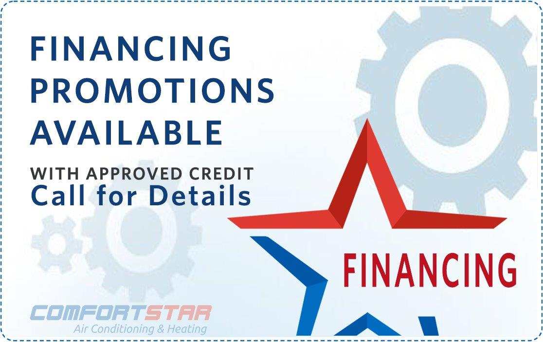 AC Financing Coupon