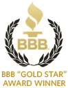 Comfort Star Emergency AC Repair is BBB Gold Award Winner
