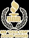 Comfort Star Emergency AC Repair is BBB Gold Award Winner