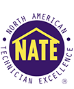 Member of North American Technician Excellence