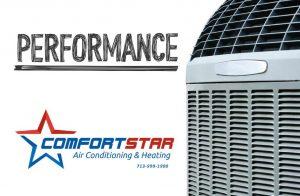 Performance AC Unit