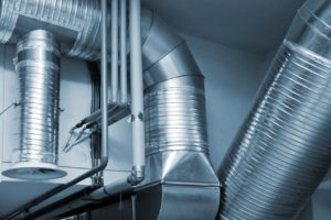 Duct Work Services by Comfort Star Emergency AC Repair Houston