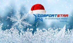 New Year Heating Repair Tips