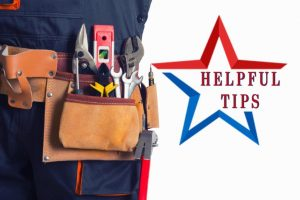 Helpful tips by heating technician