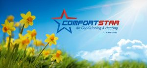 Ac Tune up and spring inspection by Comfort Star