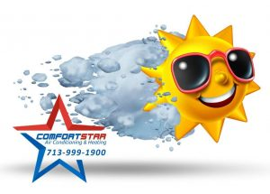 AC Tune Up for Spring and preperation