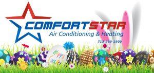 Emergency AC Repair by Comfort Star Houston