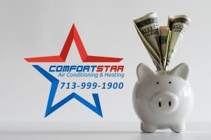 Avoid high costs and save money with AC repair