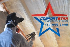 Comport Star performing home Insulation