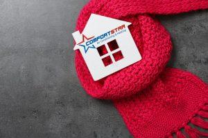Saving money on energy for HVAC