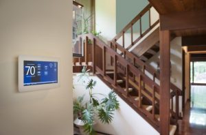 Increase home value with new HVAC system