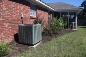 Inspect Their Air Conditioning System by Homeowner