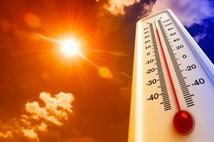 Make AC ready for hot summer