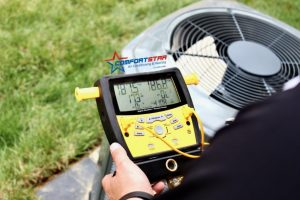 Routine Air Conditioning Inspections